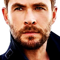 Chris Hemsworth Icon 3