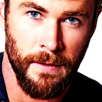 Chris Hemsworth Icon 5