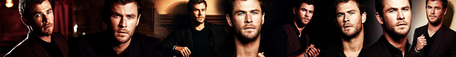 Chris Hemsworth Banner 5