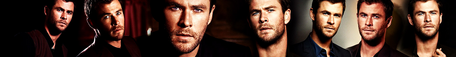 Chris Hemsworth Banner 6