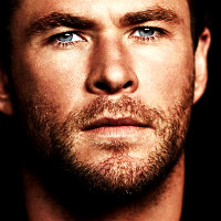 Chris Hemsworth Icon 7