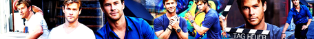 Chris Hemsworth Banner 7