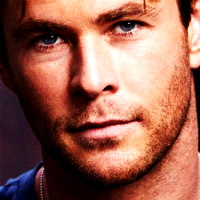 Chris Hemsworth Icon 8