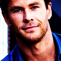Chris Hemsworth Icon 9