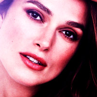Keira Knightley Icon 2