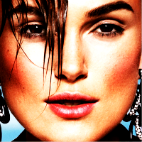 Keira Knightley Icon 5