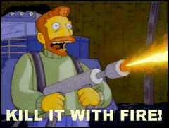 *Scared* Not Chuck Norris! AAAAAAHHHHHHHHHHHHHHHHHH!!!!