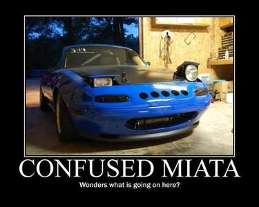 okay, I've got some car memes... :D