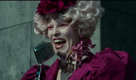 oi Arrow123 :) Welcome, welcome as Effie Trinket would say! My favourite character in the first