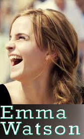 EMMA LAUGHING,