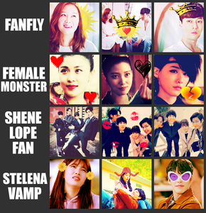 List of Winners