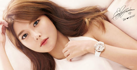 3. Sooyoung