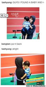 Taehyung~