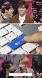 ASC upgrade