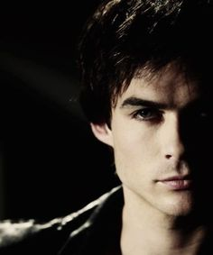 Damon :) Next: Elena and Jeremy