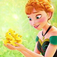 10/10 Very gorgeous Rapunzel icon!