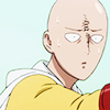 Saitama ~ One-Punch Man
