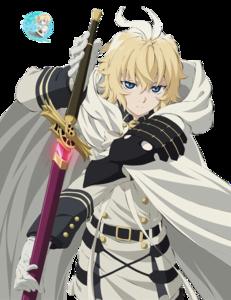 Mika ^^