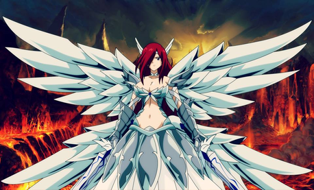 Best Female Character