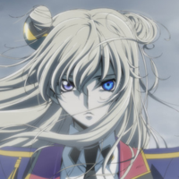 Leila Malcal (Code Geass: Akito the Exiled)