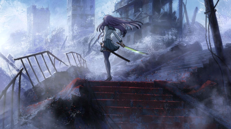 Owari no Seraph