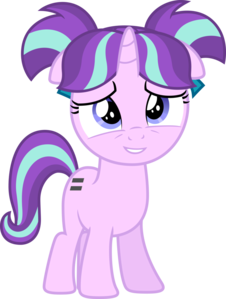 I agree. Stalin Glimmer- или I mean, Starlight was just a confused, Остаться в живых filly. I mean, yeah, her reas