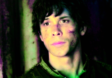 день 2: Избранное Male Character(s) [b] Bellamy Blake [/b]