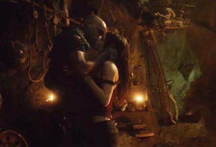 день 26: Best Kiss(es) Linctavia [url= https://www.youtube.com/watch?v=RDnESz1Lvsc ] 3x02 [/url]