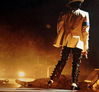 "Probably Smooth Criminal "" are Ты walking any ?"" :D"