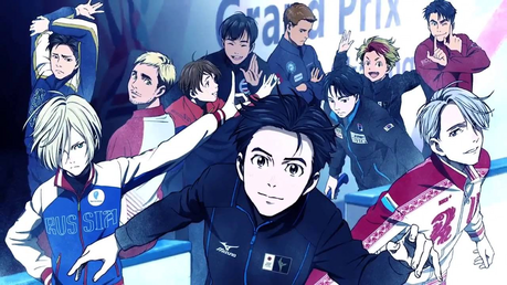 I love it. I have so many memries watching it!