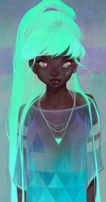 Name: Aeo Shadow Age: 17 Gender: Female Light, Dark ou Dim: Light If Light, abilities: She ca