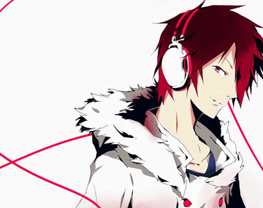 I will continue it~ NAME :: Izaya Orihara