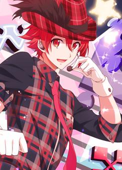 Riku from Idolish7 ~