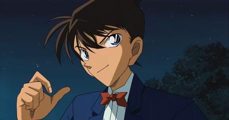 Shinichi - Detective Conan