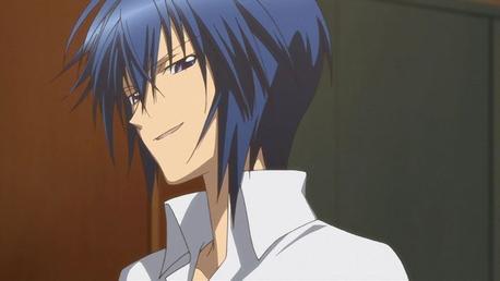 Friend xD Tsukiyomi Ikuto?