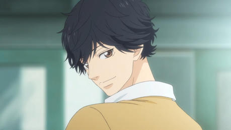 Friend Mabuchi Kou?