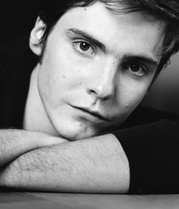 Ok, will start.  This is Daniel Brühl, a Spanish actor. Which prince do you think he looks like?