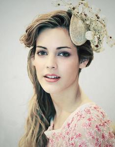 Philipp, mainly.  Alejandra Onieva (Spanish actress)