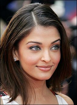 Anastasia  Aishwarya Rai