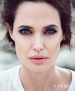 Jasmine  Angelina Jolie