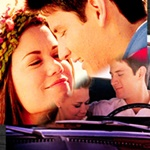 Had to make a Naley ikoni <3 PRECIOUS OTP!!