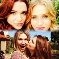 Cause Faking It is our fandom <3