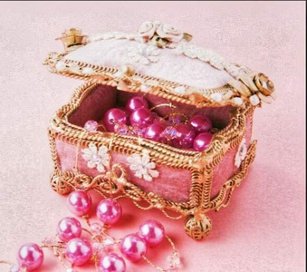 [b]Round 1: розовый Box[/b] [b][u]Participants:[/b][/u] isabellagirl033 poulamikundu applebear123