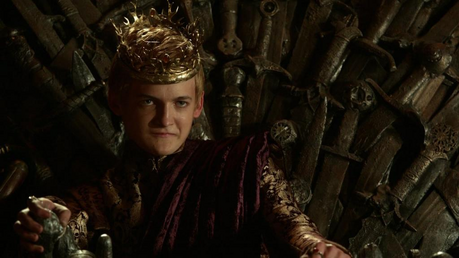 [b]Day 8: Least inayopendelewa male character [i]Joffrey Baratheon[/i][/b] Ramsay is a super close s