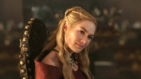 [b]Day 9: Least favorito female character [i]Cersei Lannister[/i][/b]