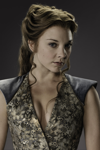 [b]Day 2: favorito Female Character[/b] MARGAERY TYRELL
