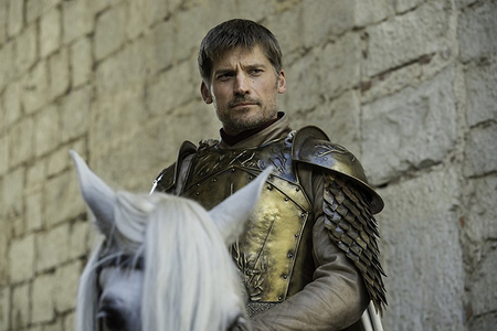 siku 19: A character that wewe like but used to hate [b] Jaime Lannister [/b]