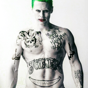 [b]14. Favourite tattoo?[/b]