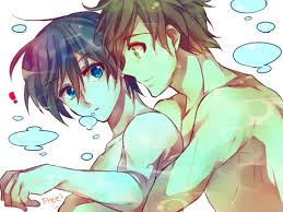 Ship et :D Makoto x Haruka Ship et o not
