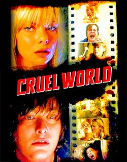 [b]Day 04 - Your favorite horror movie[/b] Cruel World